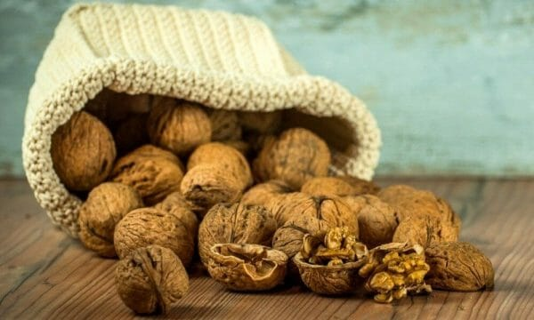 Best Foods For Dry Skin