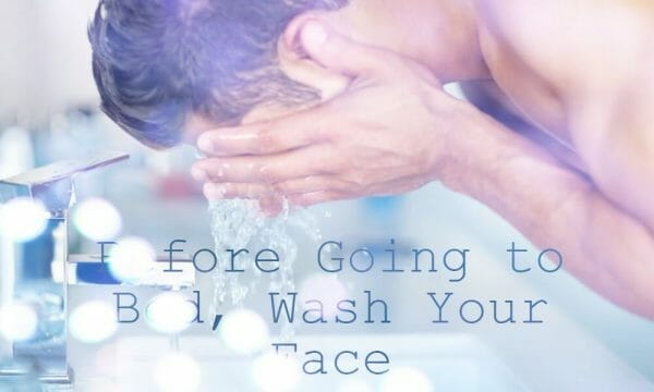 How to Glow Skin for Male Naturally