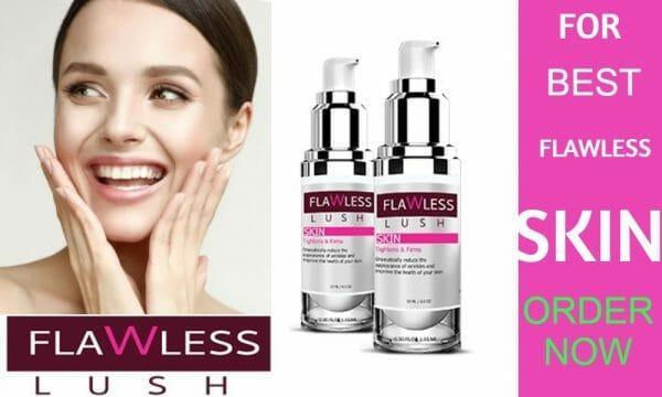 Flawless lush skin review