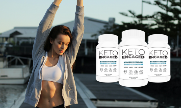 keto Engaged Review