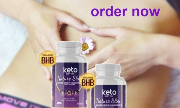 Keto body trim reviews