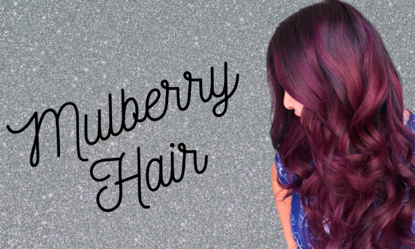 Mulberry Hair Color
