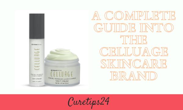 Celluage Skincare